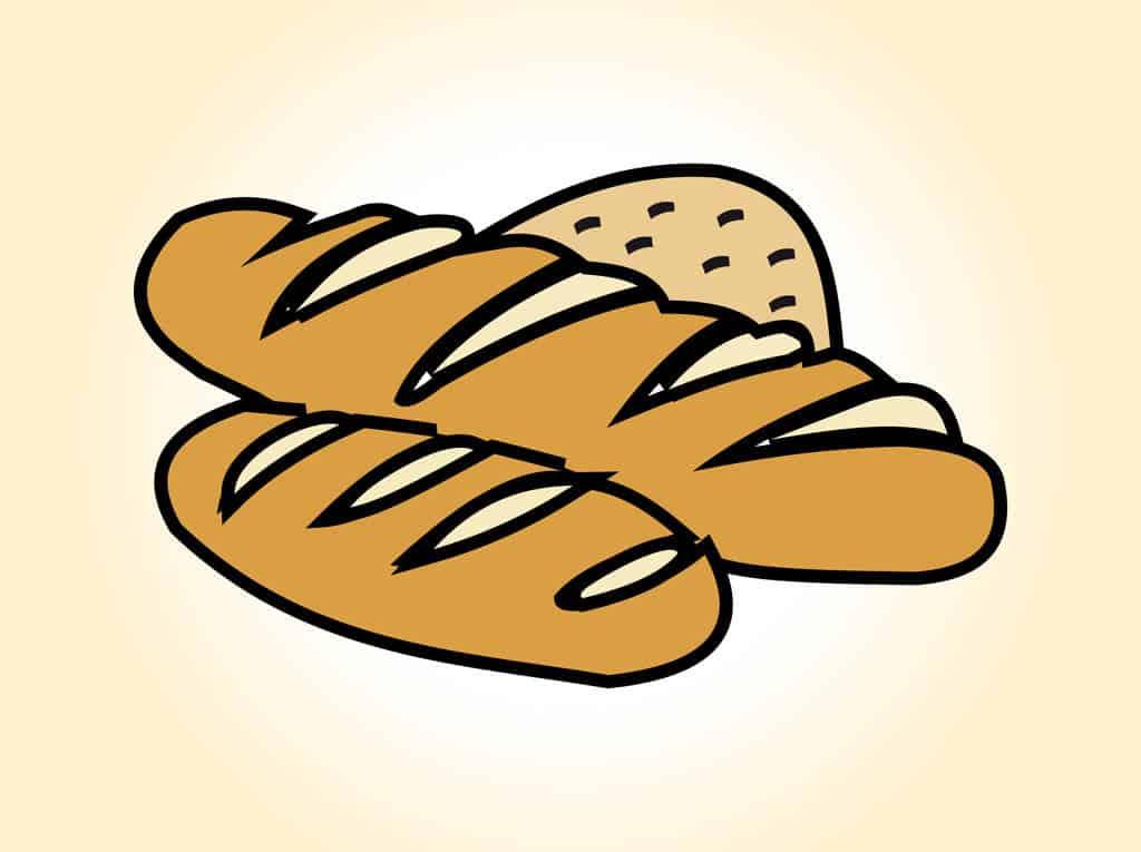 Bread-Vector