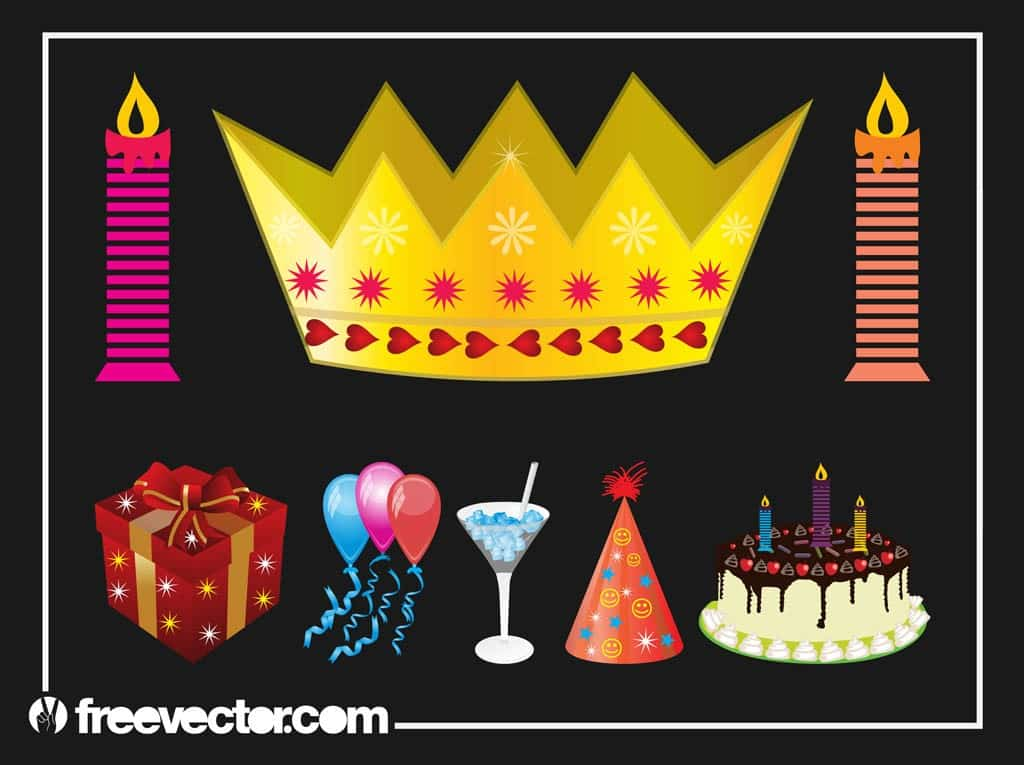 Birthday-PArty-Graphics