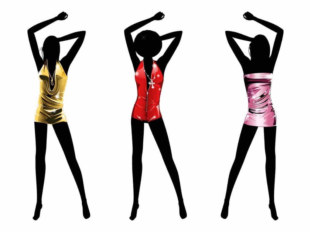 Fashionable-Girls