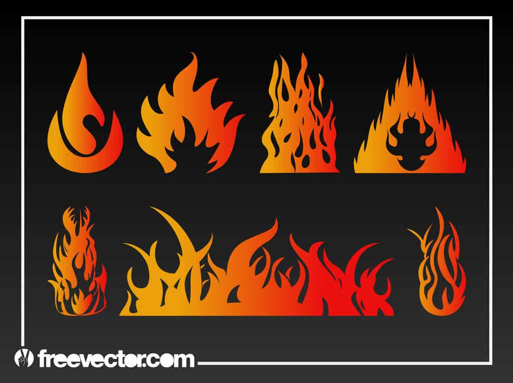 Flames-Graphics