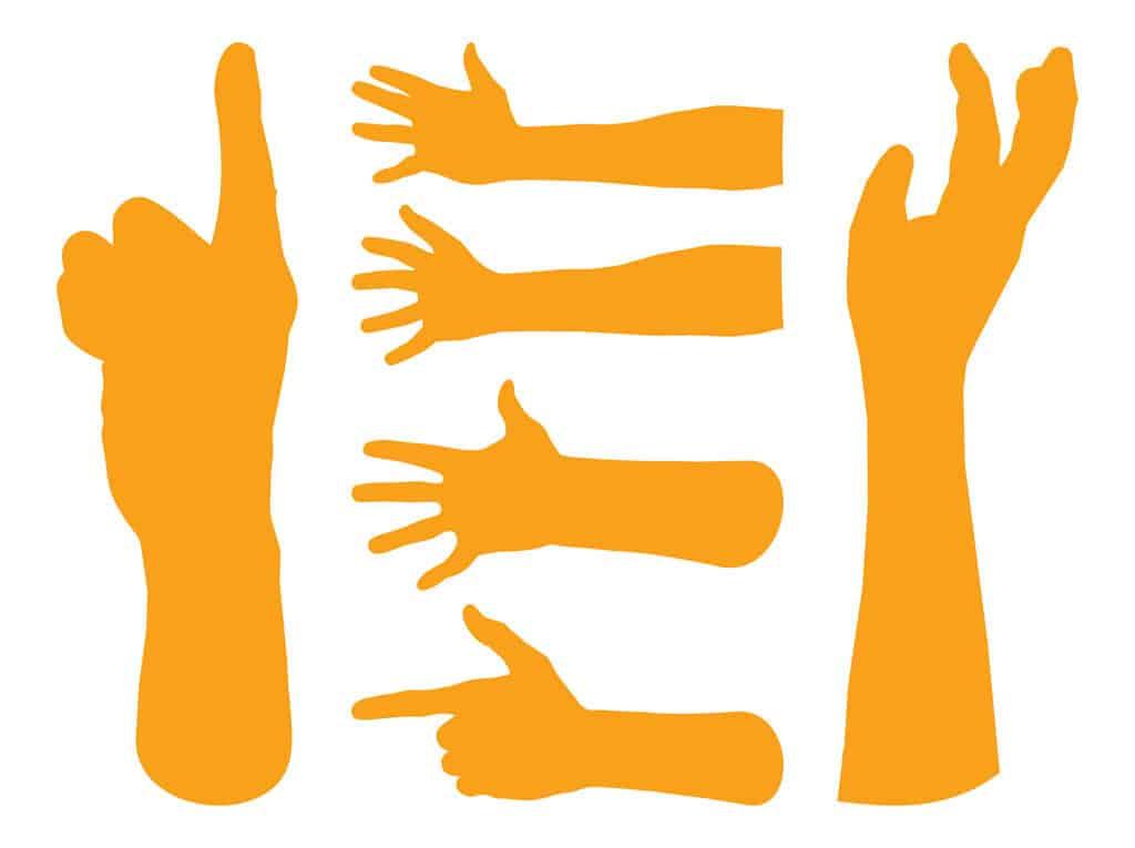 Hands-Set