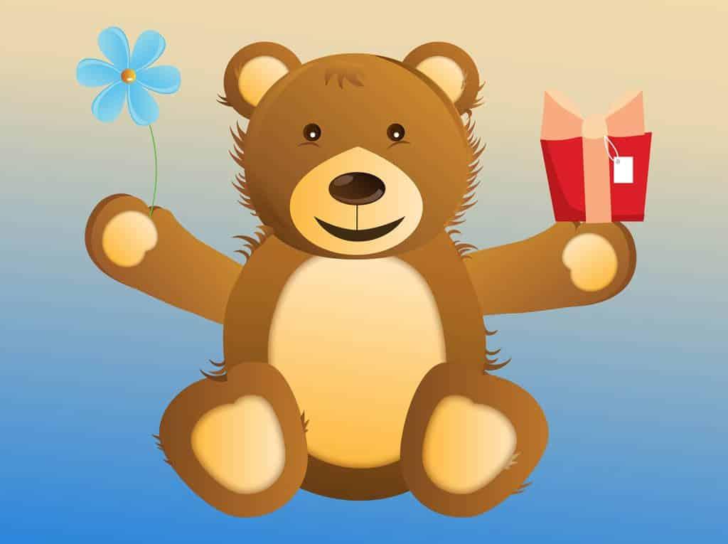 Happy-Bear