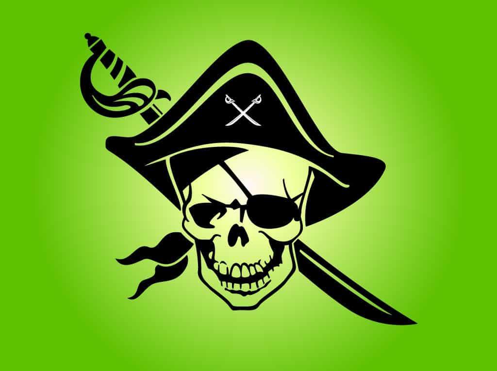 FreeVector-Pirate-Skull-Emblem