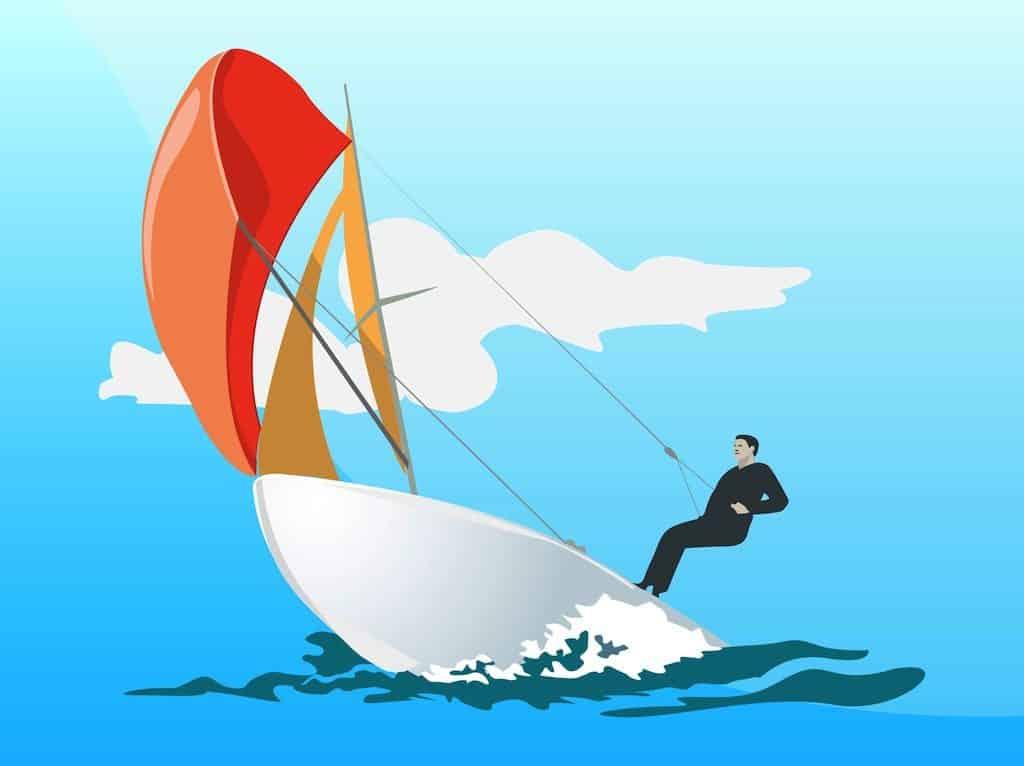 Yachting-Graphics