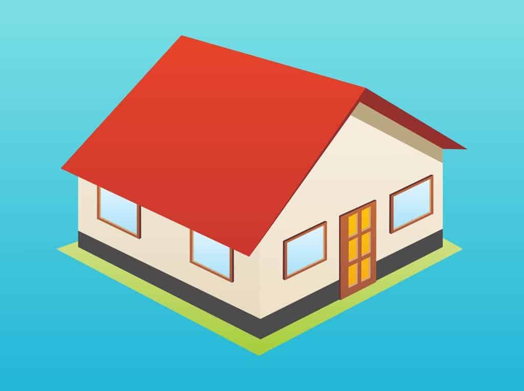 House-Vector