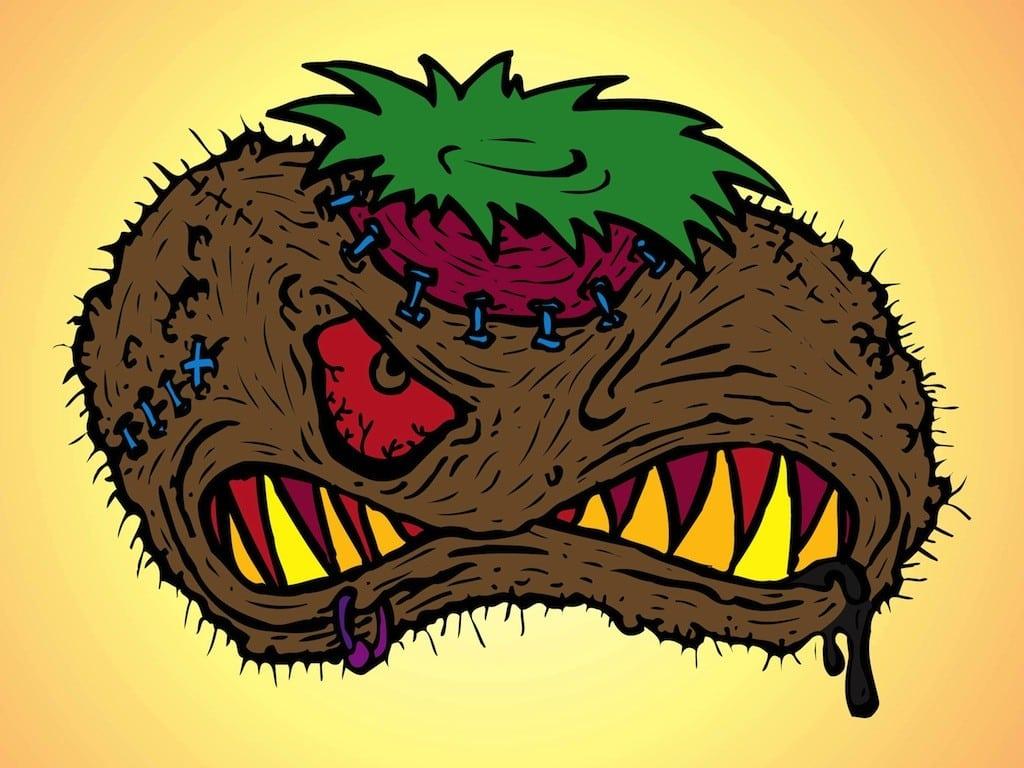 Evil-Monster