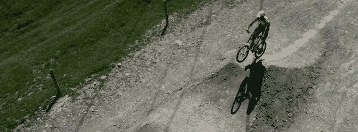 Learn French and Mountain Biking in Morzine
