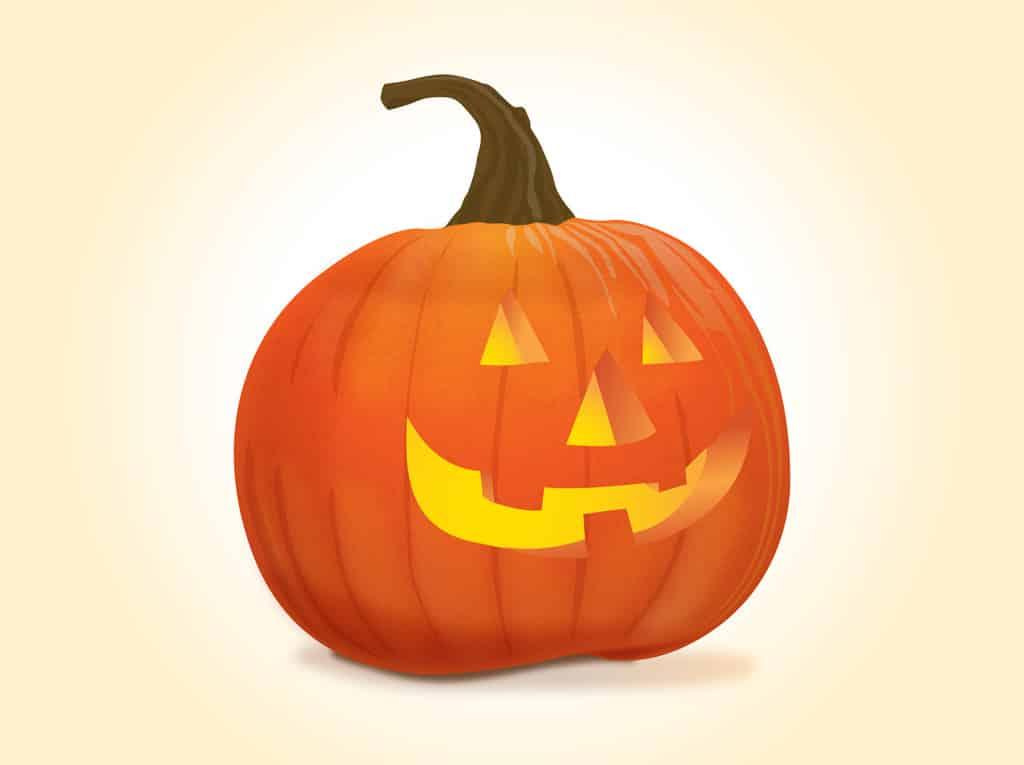 Halloween-Pumpkin-Vector