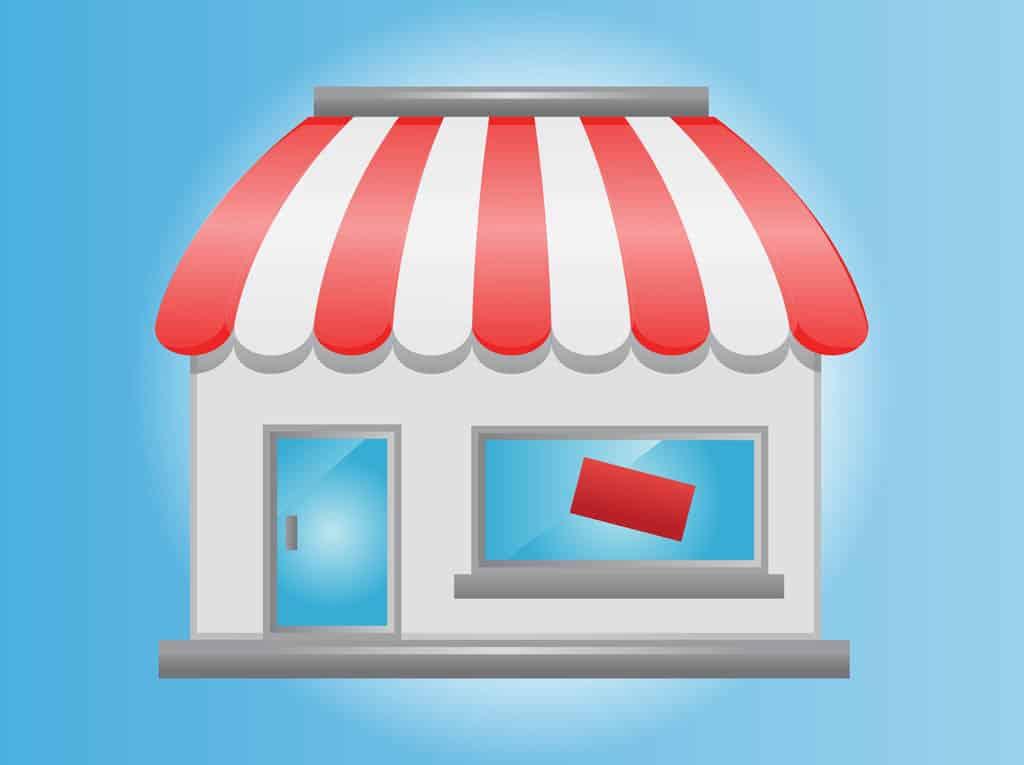Vector-Shop