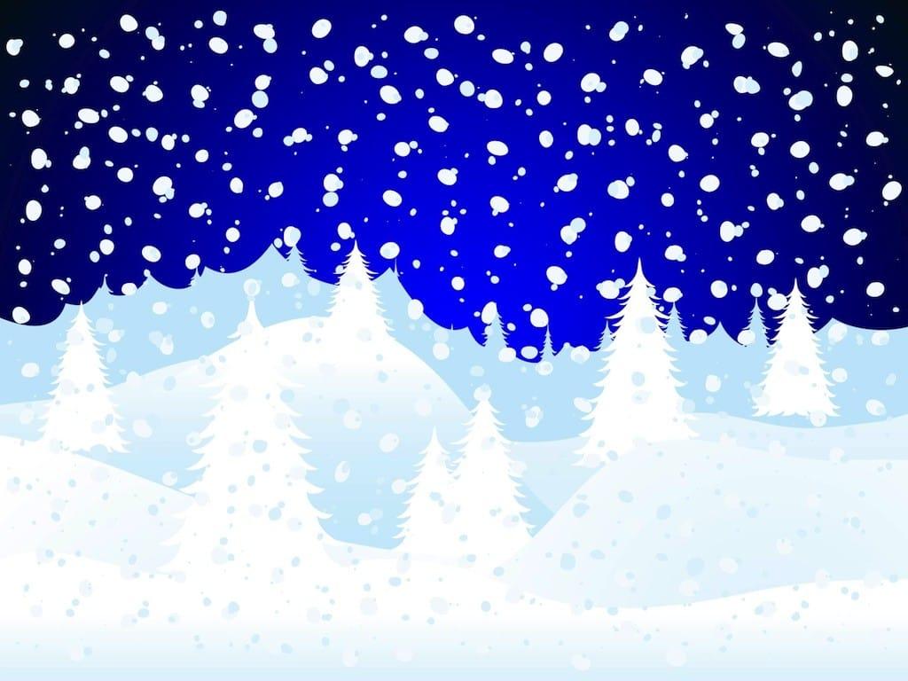 Winter-Landscape