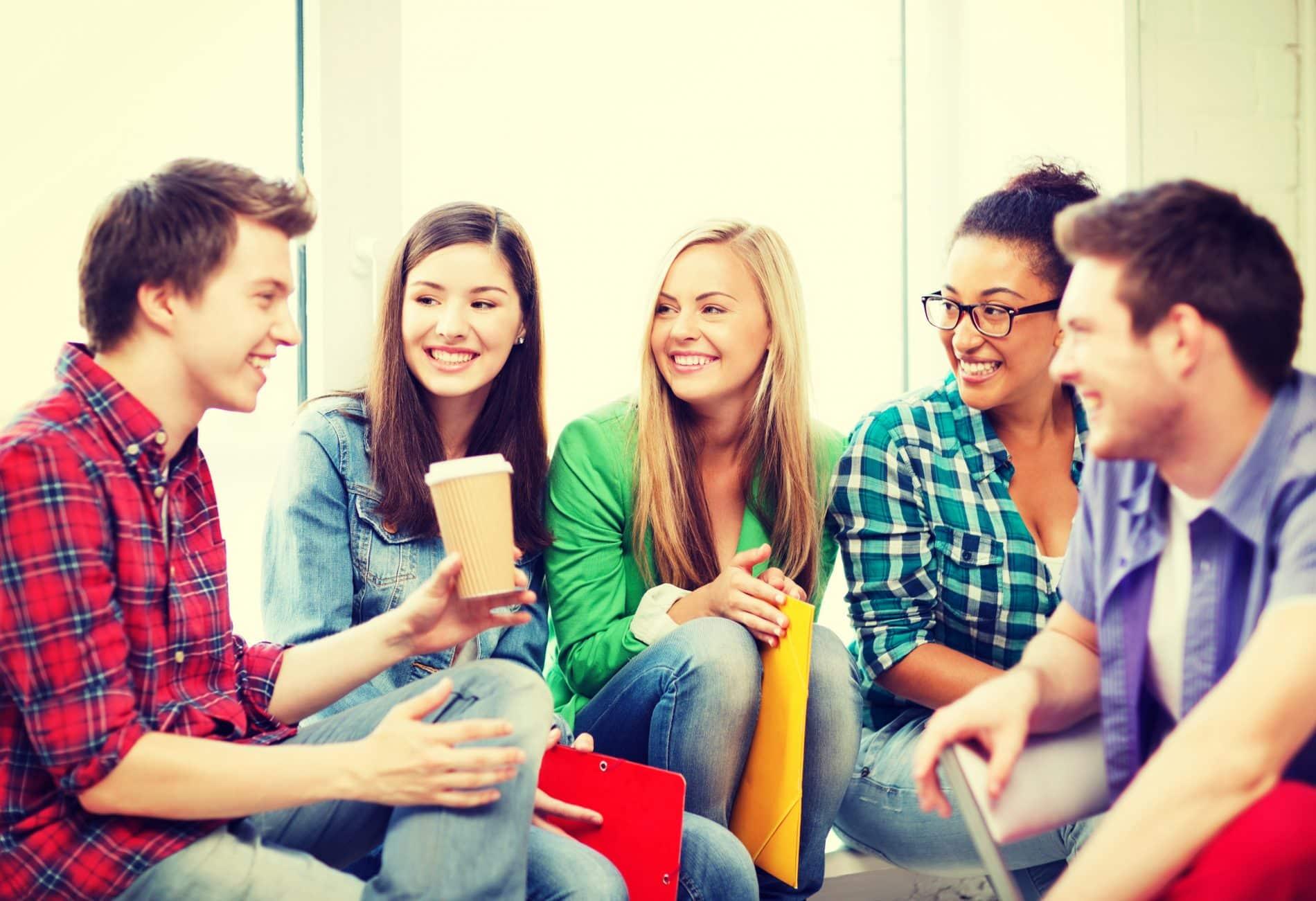 Seguro para estudiantes de Secundaria