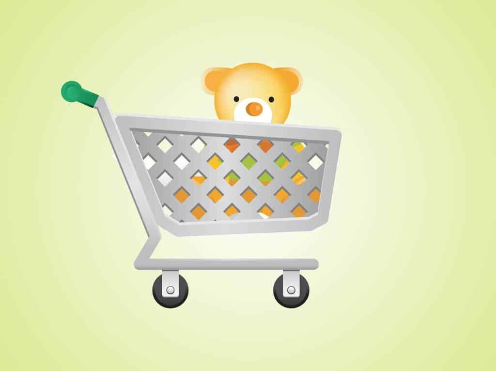 Shopping-Cart-Vector