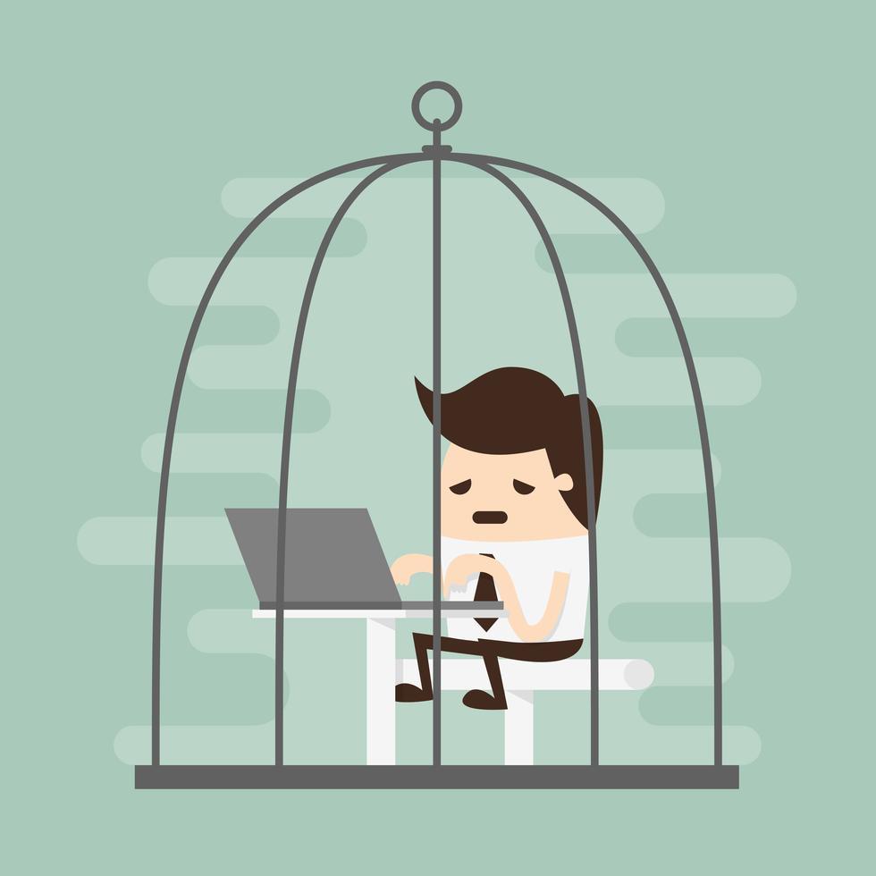 Cage Vector
