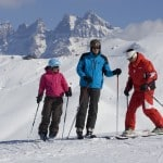 Learn French and Ski Lessons