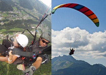 learn-french-and-paragliding