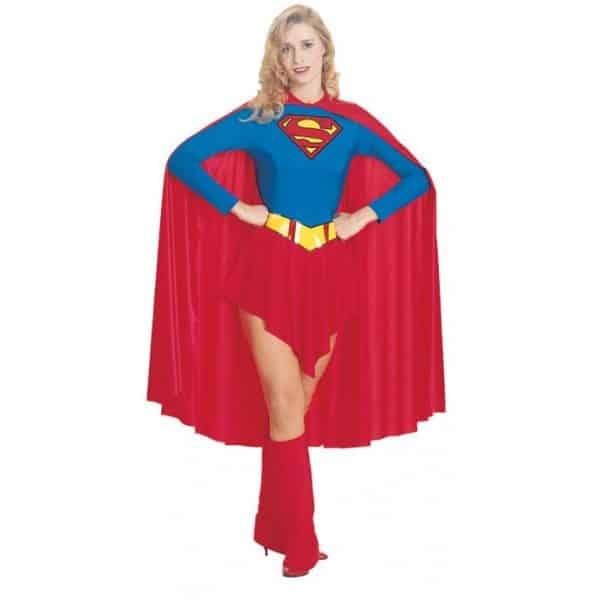 supergirl-deguisement