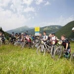 Learn French and Mountain Biking - summer camp
